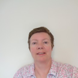Linda Ruff