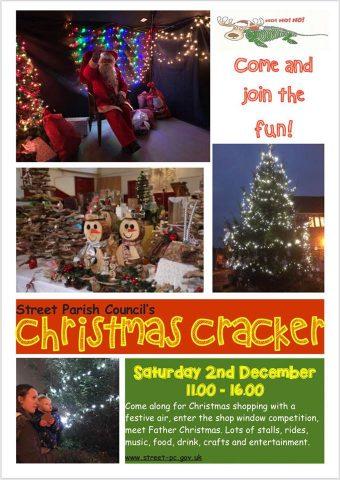 2017 10 Christmas Cracker Poster 2